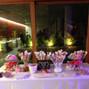La boda de Arantxa Bravo y Hotel Tierra de Biescas 20