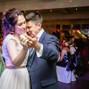 La boda de Javier Amaya ugal y ilunefoto 27