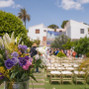 La boda de Barbara Calvo Lopez y La Campaneta 16