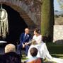 La boda de Rocio y Mas de la Sala 10