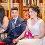 La boda de Javier Amaya ugal y ilunefoto 31