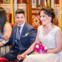 La boda de Javier A. y ilunefoto 31