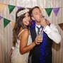 La boda de Marta Cubero Gomez y Fotomatón Zaragoza 18