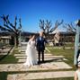 La boda de Rocio y Mas de la Sala 15