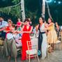 La boda de Mari Pedreira Ariza y David Barber Fotografía 13