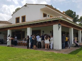 Finca Santa Elena 1