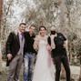 La boda de Elena G. y Sonido Andrés 7