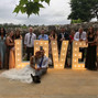 La boda de Miriam Rodriguez y Carmen Floristería 18