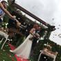 La boda de Miriam Rodriguez y Carmen Floristería 20