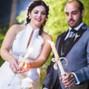 La boda de Annabella Panebianco y AndererWinkel 12