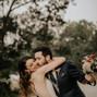 La boda de Cintia y Finca Prados Moros 31