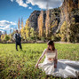 La boda de Laura Lidon Sanchez-Barbudo y Sergio Gómez Fotografía 26