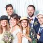 La boda de Mariona y Photocall Artístico 8