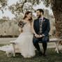 La boda de Cintia y Finca Prados Moros 33