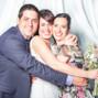 La boda de Mariona y Photocall Artístico 9