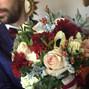 La boda de Marina Berrocal y Anais Floristas 11
