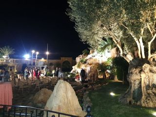La Noria Restaurante 5