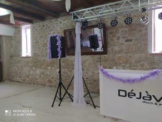 Déjàvu Disco & Events 1