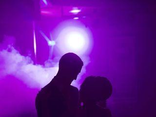 Morte Sonido e Iluminación 7