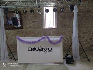 Déjàvu Disco & Events 2