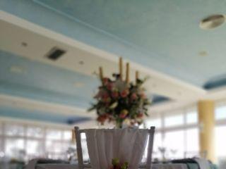 Girasoles Arte Floral 1