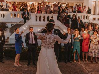 Nela Álvarez - Baile de novios 2