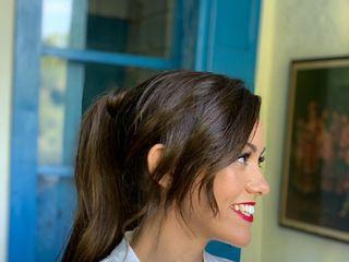 Vanesa Álvarez Makeup 3