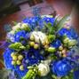 La boda de Raquel Regueira y Floristeria Hada Azul 2