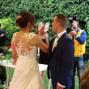 La boda de Yohemi Tori y Jardines del Llar 5