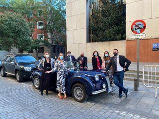 Chic Cars 2
