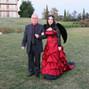 La boda de Alba Cabrera Chaves y Montse Catalan Fotògrafa 18