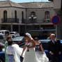 La boda de Vanesa y Cadenet Novias 8