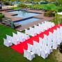 La boda de Rosa Lucio y Hotel Barcelona Golf Resort 42