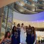 La boda de Elisa  Carolina Fernandez Feijoo y Attica 21 Coruña 6