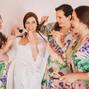 La boda de Azu Canovas Pardo y ProduccionesCM 9