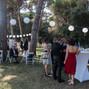 La boda de Maria Cabezas Somalo y La Sala gran 9