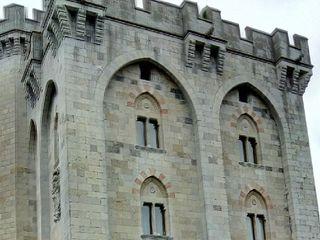 Hotel Restaurante Castillo de Arteaga 4