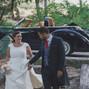 La boda de Blanca Berrueco García y Chic Cars 3
