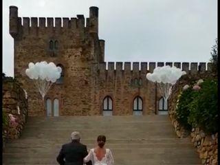 Castillo de San Cucao 7