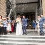 La boda de Marta Mata Leal y Sortega Fotografías 14