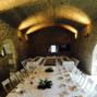 La boda de Agustin Esparducer y Monestir de Sant Salvi 4