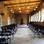La boda de Agustin Esparducer y Monestir de Sant Salvi 6