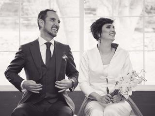 Gabri Calzado - Monologuista para bodas 2