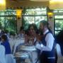 La boda de Eugenia Pacheco Prieto y Complejo París 7