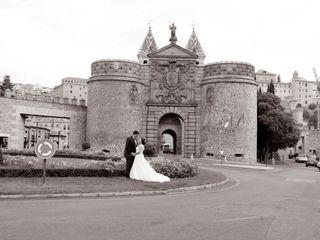 St Patrick La Sposa 4