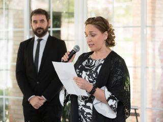 Gabri Calzado - Monologuista para bodas 5