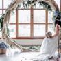 La boda de Elena Nito Del Bosque y Silvia GH Fotografía 10