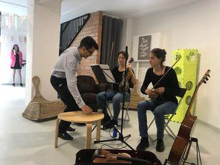 Arrels Music 2