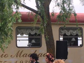 Restaurante La Postal 3