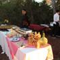 La boda de Clara Cantos y Serveis Culinaris 4